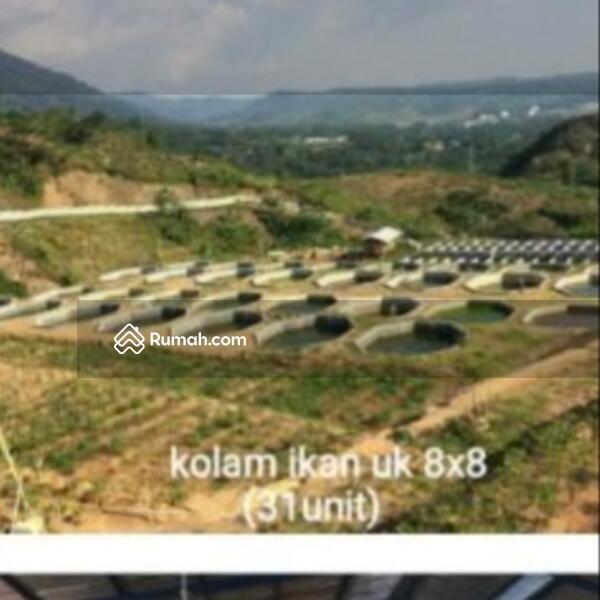 tanah dan villa #100136459