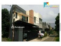 Dijual - TURUN HARGA : Dijual super murah rumah mewah terawat apik asri siap huni strategis di Ciomas Bogor