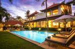 Villa cantik 7 bedrooms di Cemagi lokasi hanya 500 m menuju pantai Cemagi