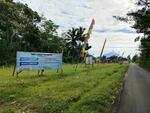 Tanah Kavling Malang Murah