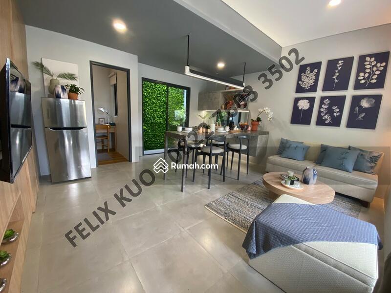 Rumah di BSD Full Furnish dan KPR Free DP #106979351