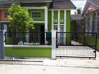 Dijual - Rumah type 78/120m di jalan Pemuda Ujung