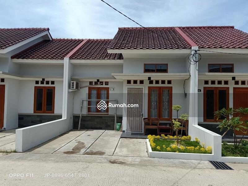 Rumah Dijual Di Maruyung Depok Depan Kubah Emas Akes Strategis #101500191