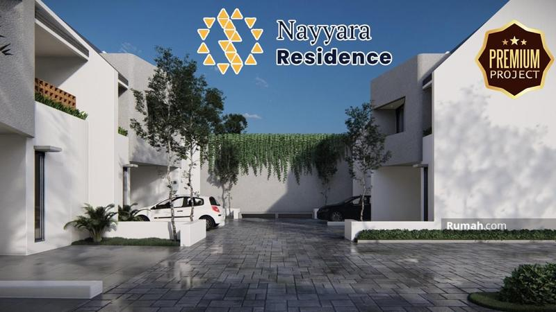 Rumah Syariah Di Depok Nayyara Residence, 5 menit ke giant tole iskandar - Tip Top Depok #100215181