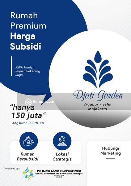 Djati garden subsidi dkt tol sumo #100220949