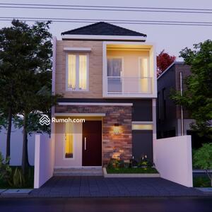 Dijual - jual rumah bebas banjir , lokasi strategis, pinggir jalan, harga 1man jakarta timur