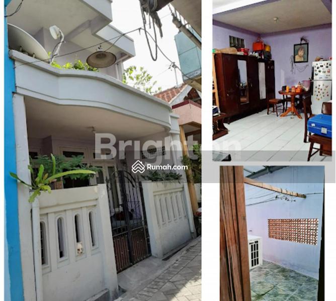 Rumah Tengah Kota Simo Gunung Turun Harga Siap Huni Surabaya #100277647