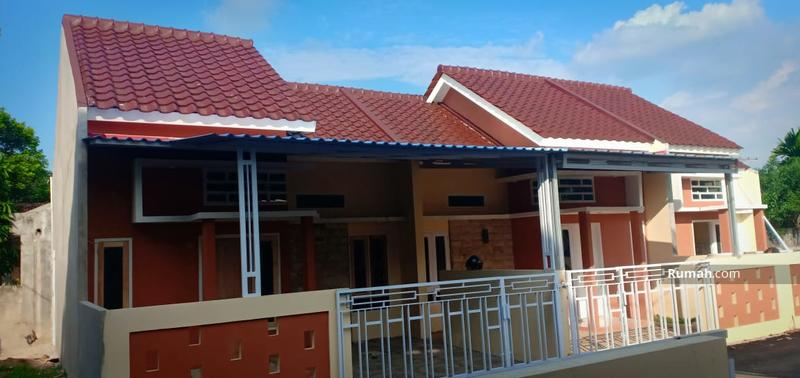 Rumah cluster murah #100281675