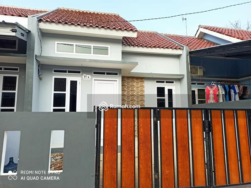 Rumah cluster murah #100281679
