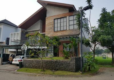 Dijual - Cluster Kebayoran Residence Bintaro Jaya Sektor 7