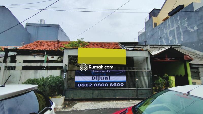 Rumah Lama Butuh Renovasi daerah Tomang(rr) #100300541
