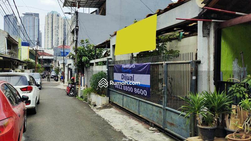 Rumah Lama Butuh Renovasi daerah Tomang(rr) #100300543