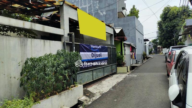 Rumah Lama Butuh Renovasi daerah Tomang(rr) #100300555