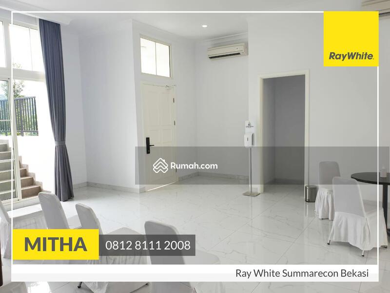 Summarecon Bogor Agathis Golf Residence Rumah Mewah di Kawasan Asri #100314003
