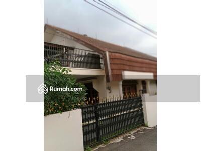 Dijual - Rumah dalam komplek kav DKI Pondok kelapa duren sawit Jakarta timur