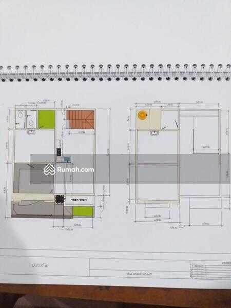 Rumah Cluster Premium & Furnished Dekat Rs Indriati #100326701