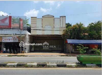 Dijual - Ruang Usaha Jl. Raya Delanggu