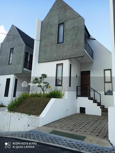 Dijual rumah murah di  Ujung Berung #100340179