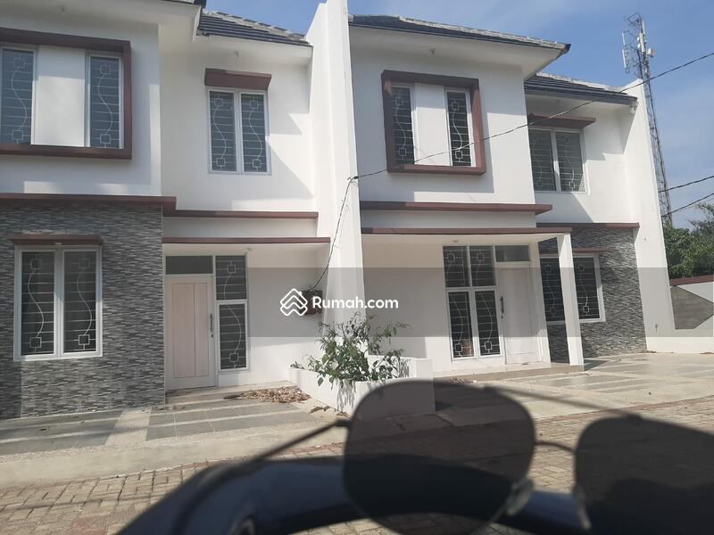Rumah Dua Lantai Tepat Di Cibinong City Promo Minggu Ini Free Design , Disc. 50 Jt #100352983