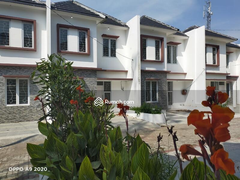 Exclusive Town House Dua Lantai Teristimewa Free Design Disc 50 Jt #100353701