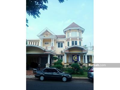 Dijual - Kota Wisata Cibubur Jakarta Timur