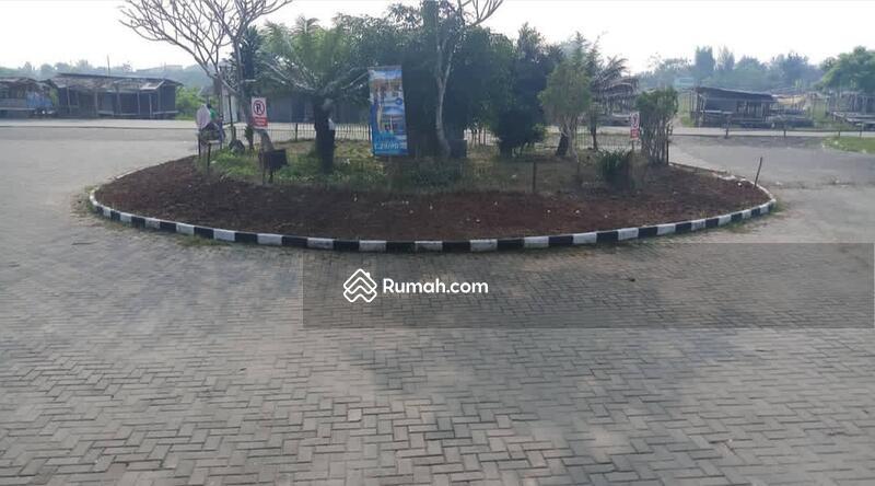 Di Jual Rumah Murah di Perumah Cisait Puri Pratama, lokasih sangat strategis, sertifikat sdh dipecah #100387029