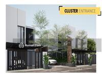 Dijual - Cluster asri mewah di kawasan bintaro dekat gereja st. Matius bintaro