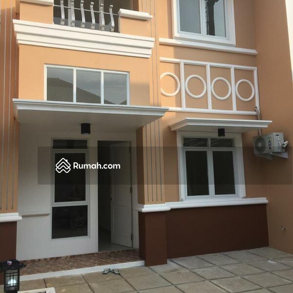 Dijual rumah cantik BARU siap huni lokasi Cipinang #100390761