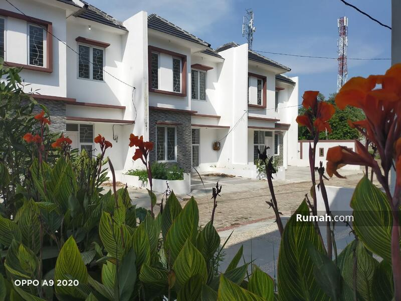Bonus CCTV Plus Diskon 50 Jt rumah 2 LT Hanya di Raden TownHouse #100408883