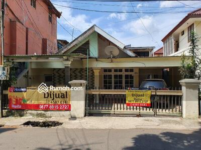 Dijual - Rumah jual bebas banjir, Kalibata, Pancoran, di Jakarta Selatan