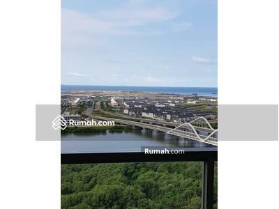 Dijual - APARTEMENT GOLD COAST TOWER ALTANTIC 51m 1BR VIEW LAUT