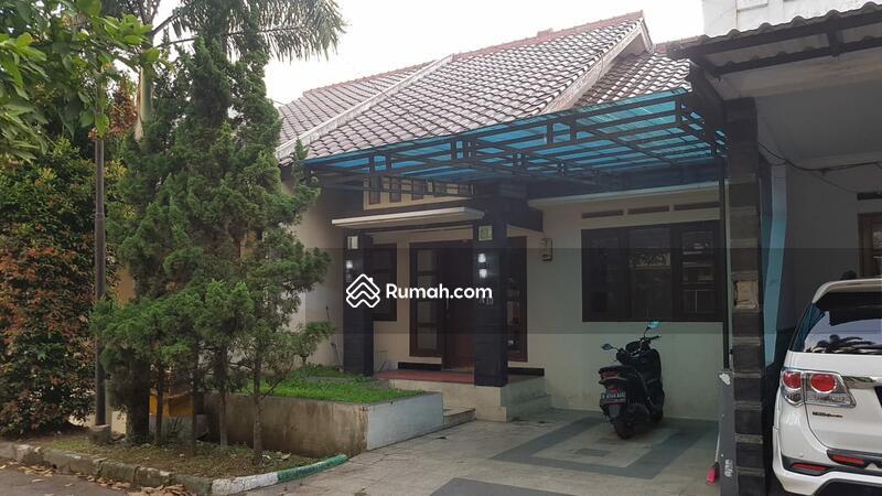 Rumah nyaman siap huni Nuansa Indah Residence Bandung #100432809