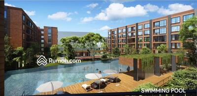 Dijual - Dijual Rugi Apartemen Llyod Low rise alam sutera