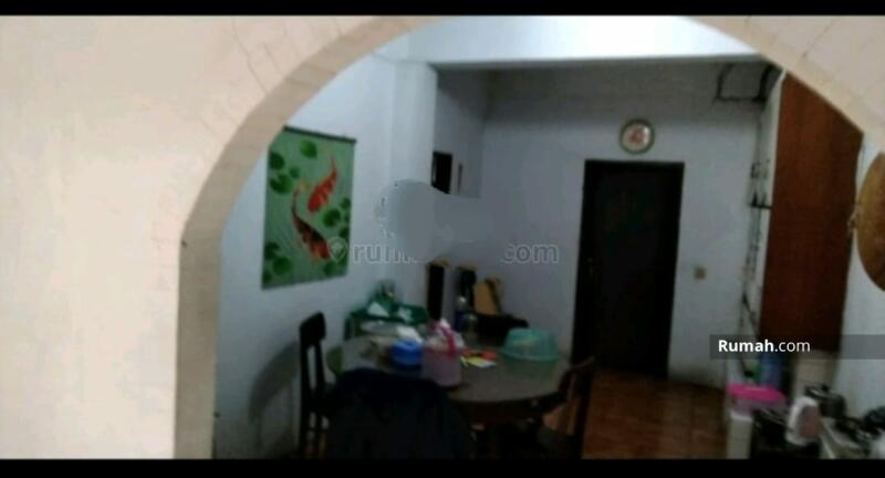 Dijual Rumah Tua di Tanjung Duren Utara cocok untuk bangun Ruko atau kost kosan , Jakarta Barat #100446795