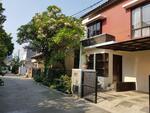 Dijual Rumah modern 2 lantai di pondok gede Bekasi