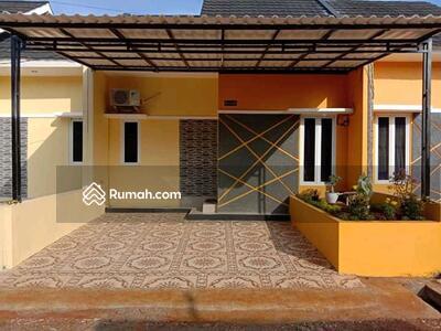Dijual - Rumah Dijual Selangkah Ke Pintu Tol Citeureup Jagorawi