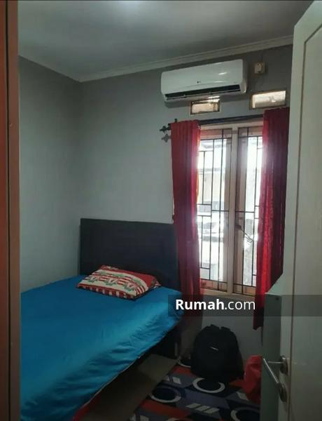 Dijual Rumah Cantik Bagus dan Murah di dalam Cluster Anggrek Residence daerah Jatimakmur Bekasi #100478369