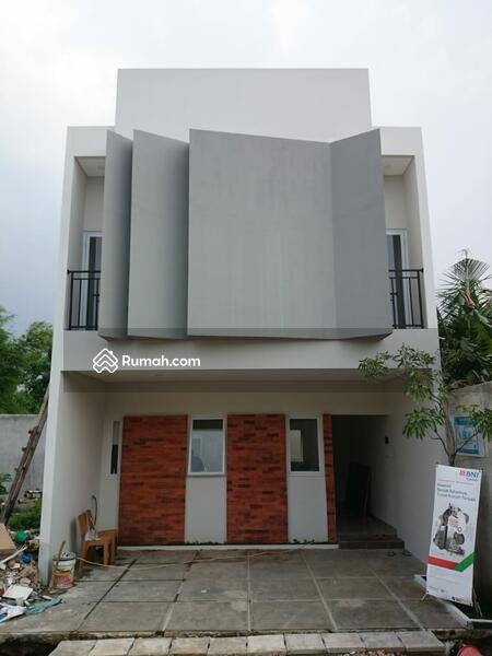 Beli rumah musti nekat, tapi legalitasnya aman, ya pilihannya di Abdi Bintaro Estate #100488351