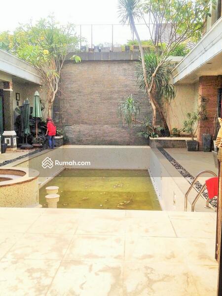 Rumah Mewah Di Perumahan Rafles Cibubur #100512679