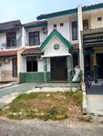 Disewakan Rumah Sutera Kirana Alam sutera