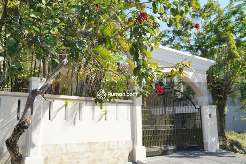 Dijual Cepat Rumah Mewah Arsitek Terkenal  ARSITEK HIDAYAT Lokasi Dharmahusada permai #100546613