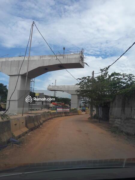 Tanah di Jalan Alternatif Cibubur #100548675
