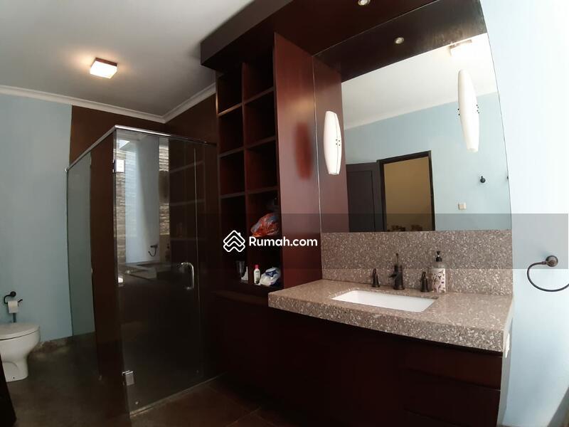 Dijual Rumah Lux Bandung Utara Kompleks Graha Puspa #100583207