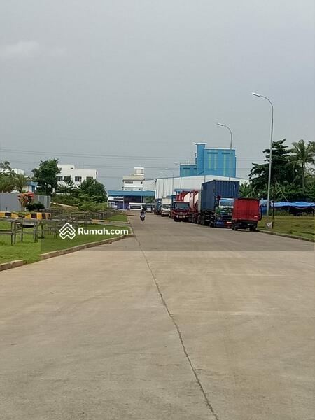 Tanah Peruntukan Pabrik Di Modern Cikande, SIAP BANGUN! #100589705