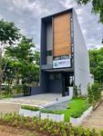 Garden Hous Rumah 3 Fungsi (Home - Office - Urban Shop)