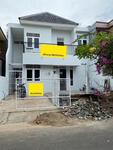 Rumah Baru di Metland Menteng, Cakung, Jakarta Timur