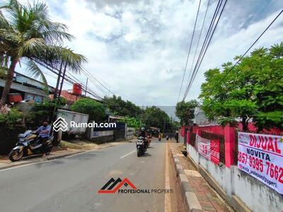 Dijual - Tanah Komersial Harga Menarik di Jl Raya Karang Tengah, jakarta selatan