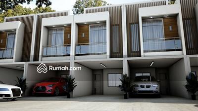 Dijual - Rumah Cluster elite elegant cempaka putih