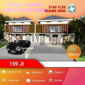 Dijual - Sidoarjo starfloss bedugdowo