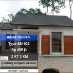 Binar Residence